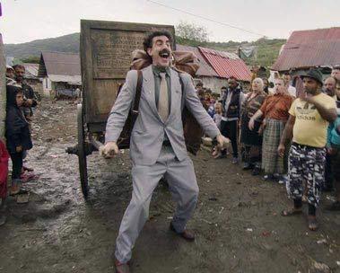 Borat 2 : Prime Video