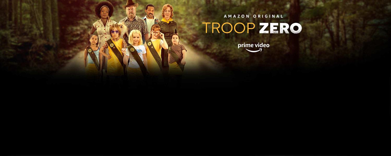 Amazon Original: Troop Zero. Prime Video.