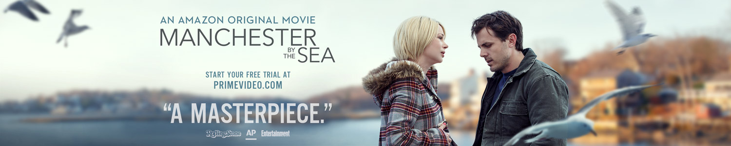 Stream Manchester by the Sea on Prime Video