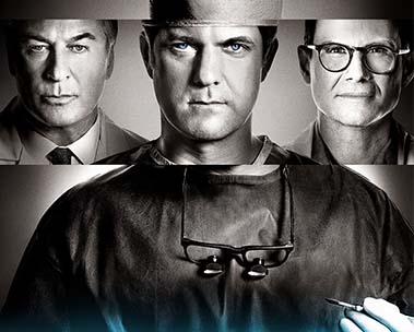 Dr Death. Prime Video. Channels.