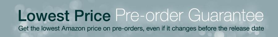 Pre-order Price Guarantee