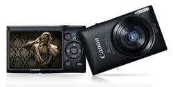 Canon PowerShot ELPH 300 HS