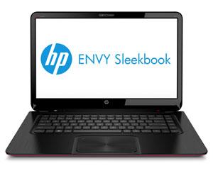 HP ENVY Sleekbook 6-1140ca
