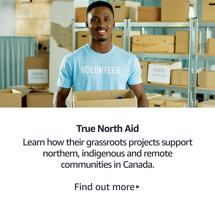 True North Aid