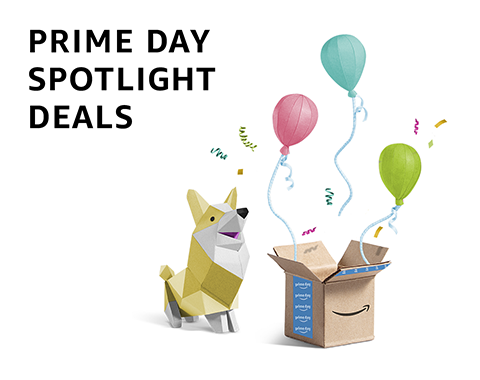 Prime Day spotlight deals