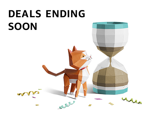 See all deals ending soon