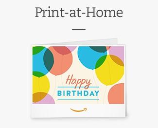 Print-at-Home