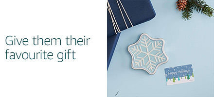 Give them their favourite gift