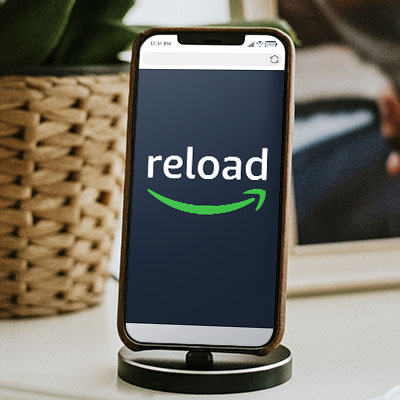 Get a $7.50 credit on reload of $100 or more. Get a $7.50 credit on reload of $100 or more.