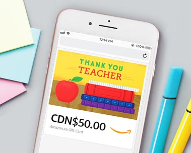 Link to shop Back-to-School gift cards