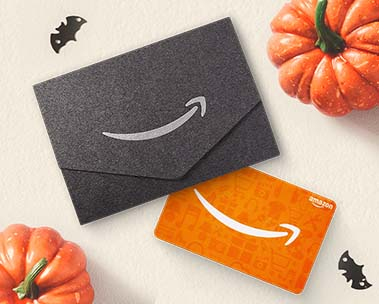 Help them shop for Halloween