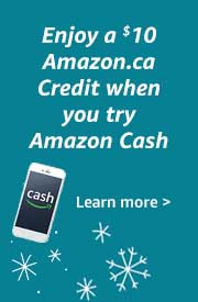 Amazon Cash | The simple, secure way to shop with cash on Amazon
