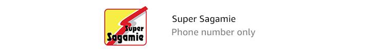 Super Sagamie