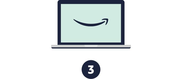 Shop on Amazon.ca