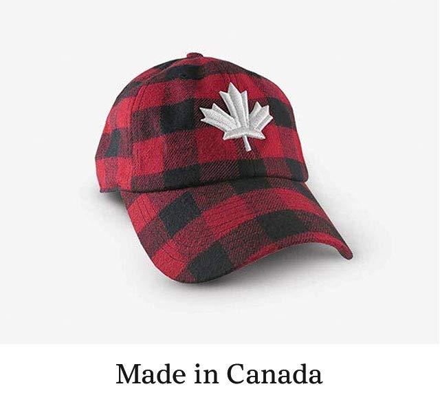 Shop local Canadian Artisans
