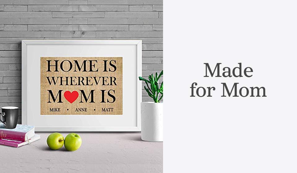 Made for Mom