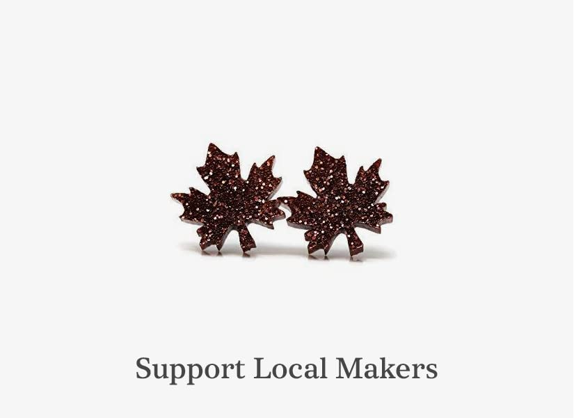 Support Local Makers