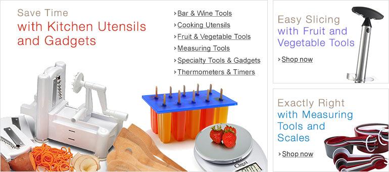 Cooking Utensils U0026 Gadgets Part 97