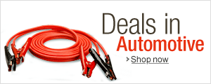 Automotive Deals