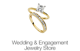 Wedding & Engagement Store