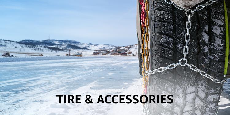 Tires & Accessories