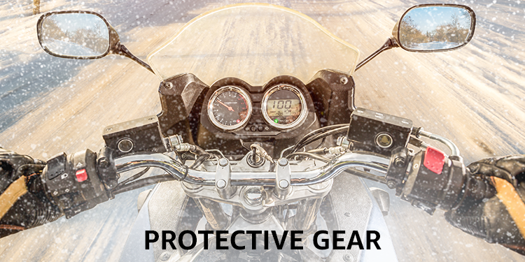 Protective Gears