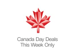 Canada Day Deals