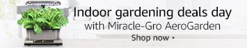 Indoor Gardening Deals Day