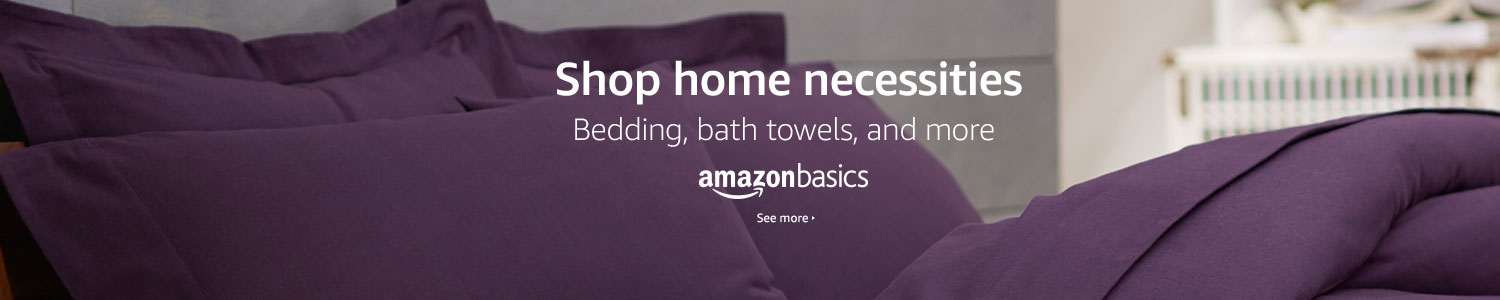 AmazonBasics Home
