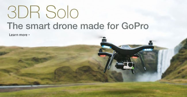 2017 Recommended Drones for Sale