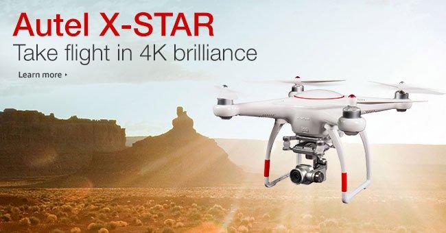 Autel X Star Drone