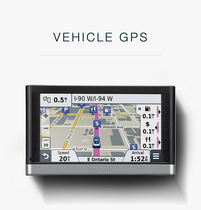 Gps Amazon Ca