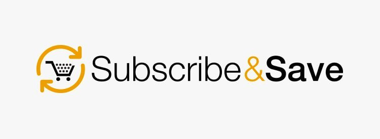 Subscribe & Save