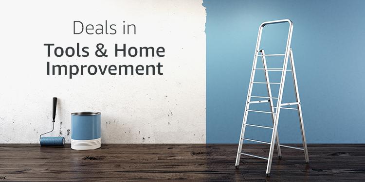 Deals in Tools & Home Improvement
