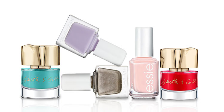 Top Rated Nail Color