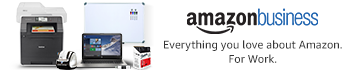 Everything you love about Amazon For Work