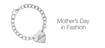 Mother's Day in Fashion