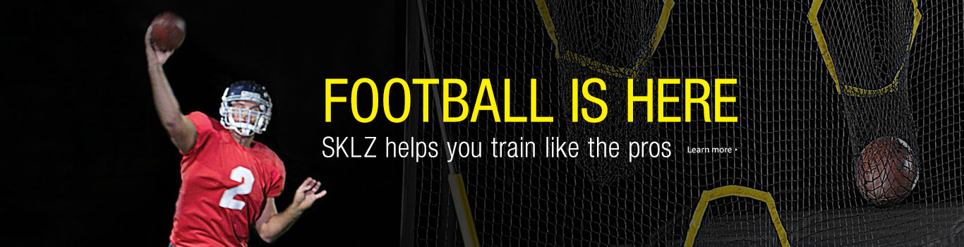 SKLZ Football Training