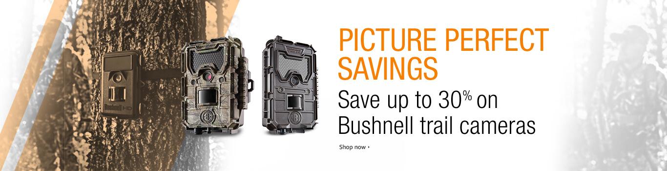 Bushnell deal