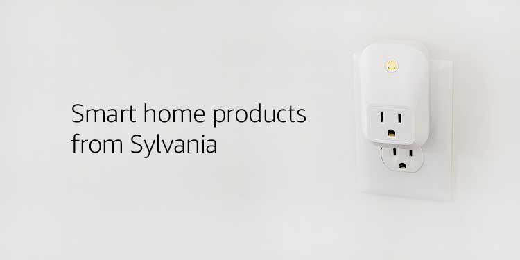 Sylvania smart home