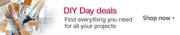 DIY Day deals