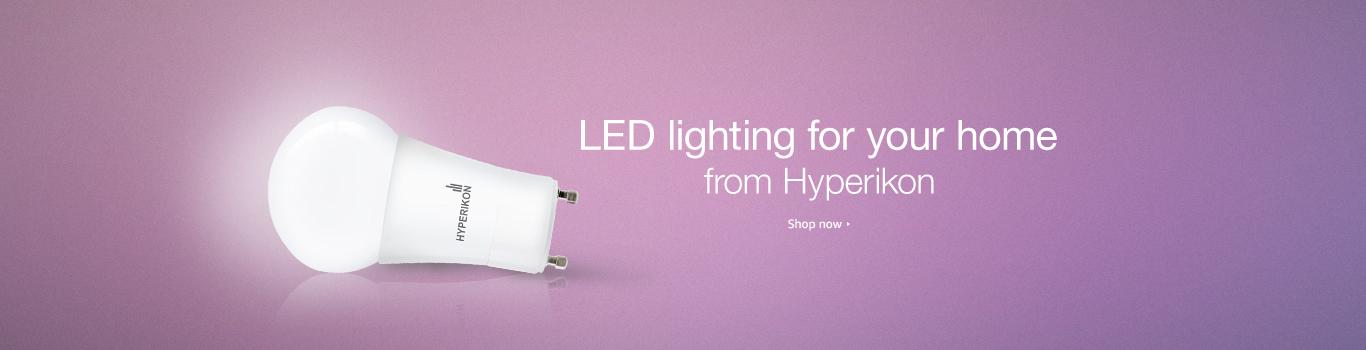 Hyperikon Lights