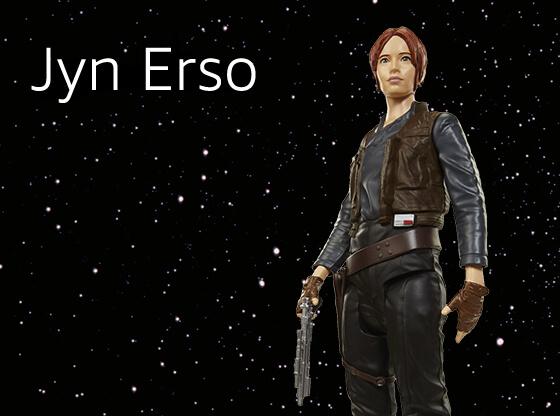 Jyn Erso