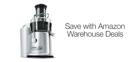 Save with Amazon Warehouse Deals