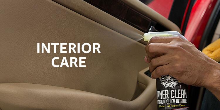 Interior care