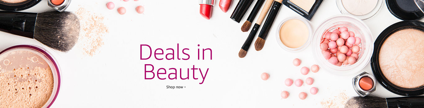 Deals in Beauty