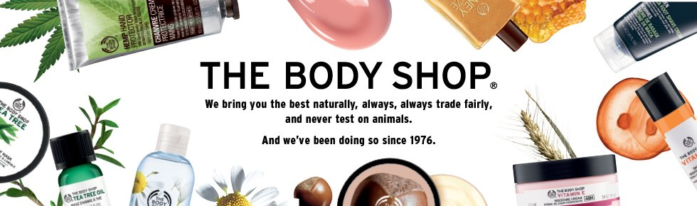 L'Oréal confirms it is considering selling The Body Shop as profits fall
