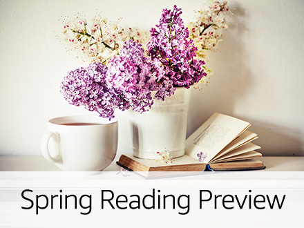 Spring Reading Preview
