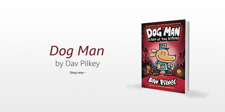 Dog Man 3
