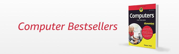 Computer Bestsellers